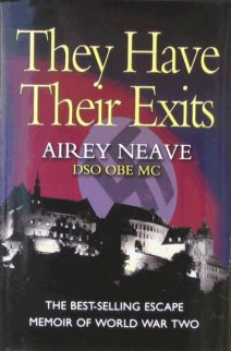 Airey Neave: They have their exits